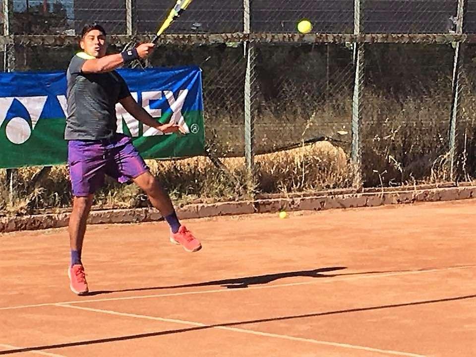 Circuito Tenis : El sábado venidero arranca circuito regional de tenis