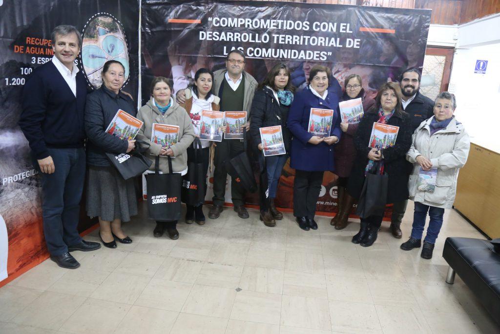 Declaran otra región chilena como zona de emergencia agrícola